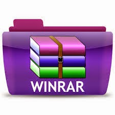 WinRAR Final Terbaru Full Version