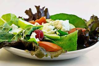 Apa itu Diet Mentah - Rencana Penurunan Berat Badan