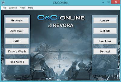 C&C:ONLINE