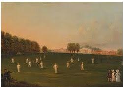 A Brief History Of Cricket