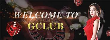GCLUB แนะนำ เว็บบาคาร่า ที่ดีที่สุด