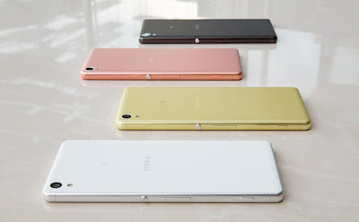 Sự khác biệt giữa Xperia XA và Sony X