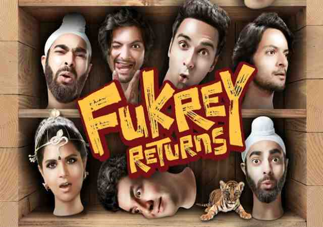 Ishq De Fanniyar Lyrics Male and Femal Version | Jyotica Tangri | Fukrey Returns