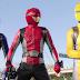 Perseguição eletrizante em prévia de Power Rangers Beast Morphers