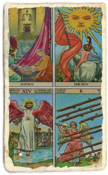 april 2018 gemini and virgo tarot deck love revelation