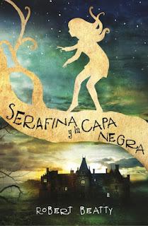 Serafina-y-la-capa-negra