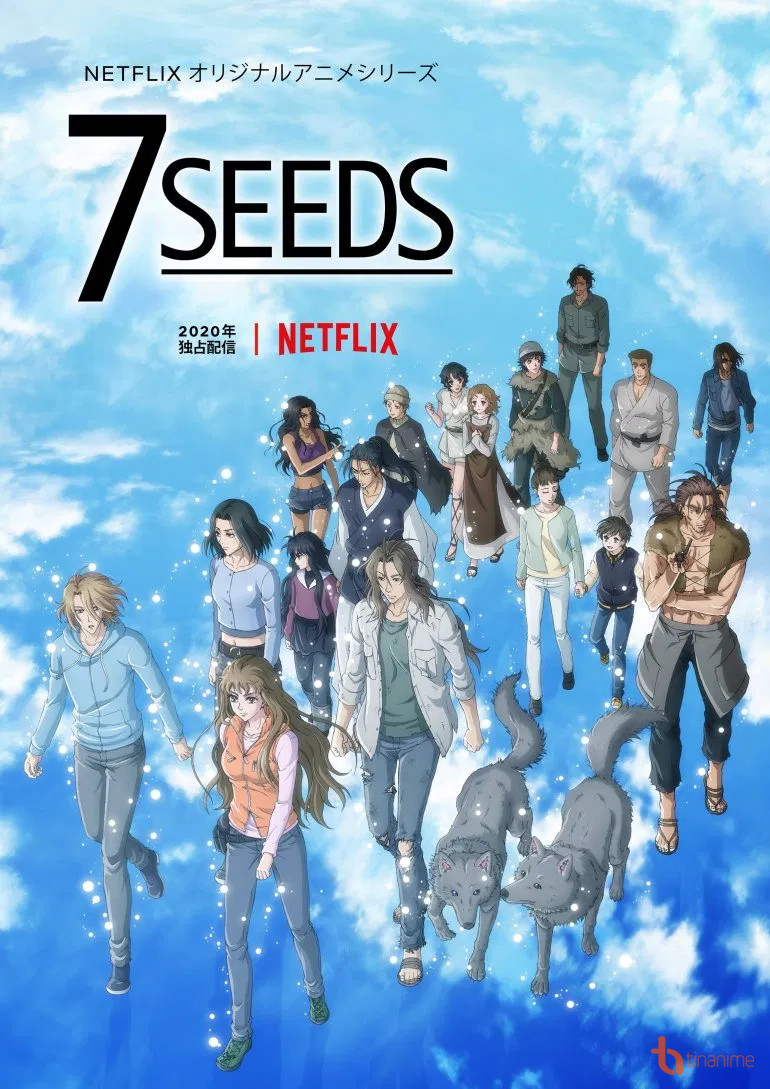 Hình ảnh 7 Seeds