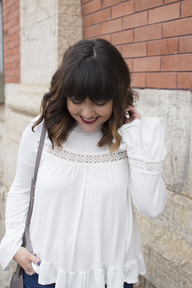 Fall Trends: Bell Sleeve Tops