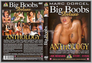 Big Boobs Deluxe Anthology
