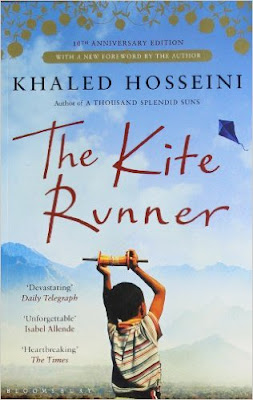 Download Free The Kite Runner by Khaled Hosseini Book PDF