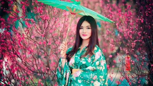 Kimono e Yukata, qual a diferença? | Curiosidades