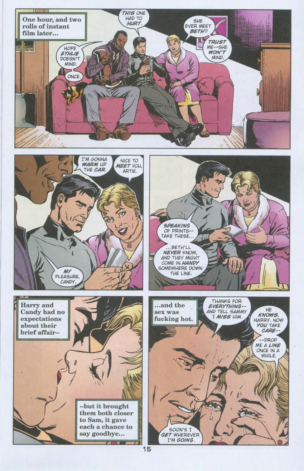 Read online American Century comic -  Issue #21 - 15
