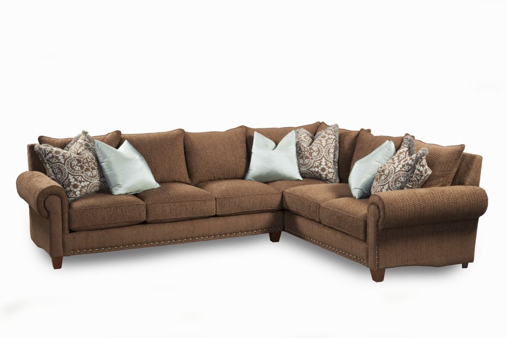 Robert Michael Rocky Mountain Sofa Sectional Furniture Plus
