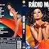 Capa DVD Rádio Mania 2017 Vol 1