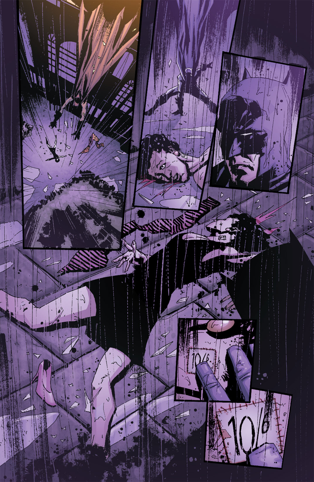 Detective Comics (1937) 871 Page 13