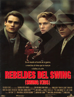 Rebeldes del swing) (1993) | DVDRip Latino HD GDrive 1 Link