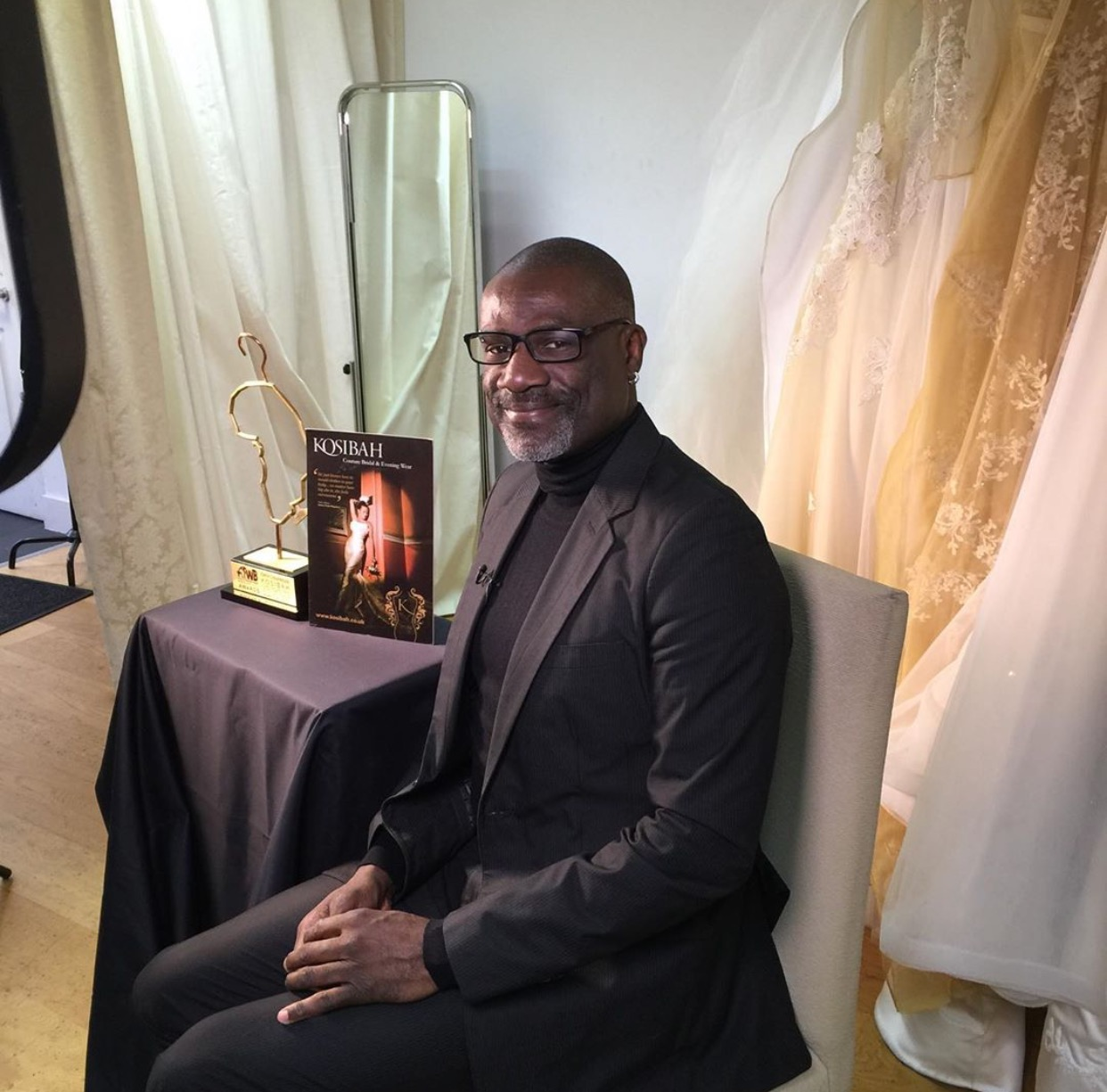 10 Top Bridal Designers Making Waves In Nigeria