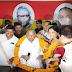 मुलायम को शिवपाल बनाना चाहते हैं पार्टी अध्यक्ष, दोनों ने की मुलाकात   Mulayam wants to become Shiva Pal party president, meet both