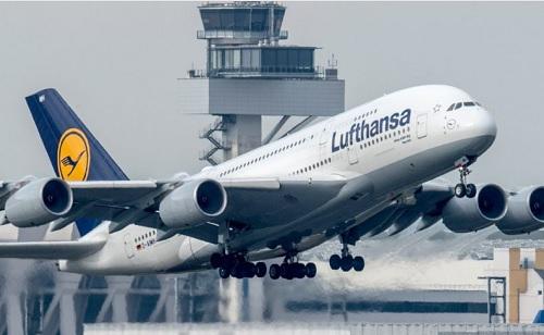 SCARY! Passengers Injured As Abuja-Frankfurt Flight Drops To 5,000 Feet