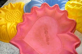 как пользоваться силиконовыми формами для выпечки