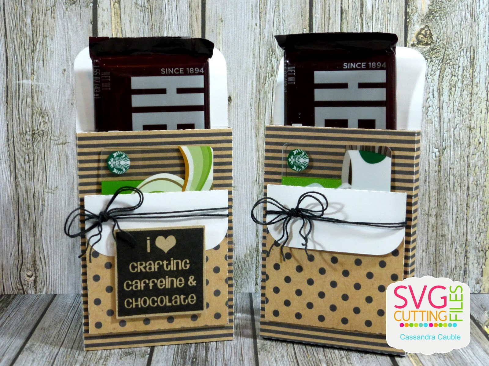 Creating With Color By Cassandra Svg Cutting Files Candy Bar Gift