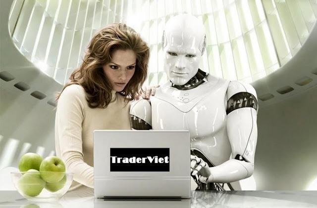giao dịch tự động robot ea trong forex