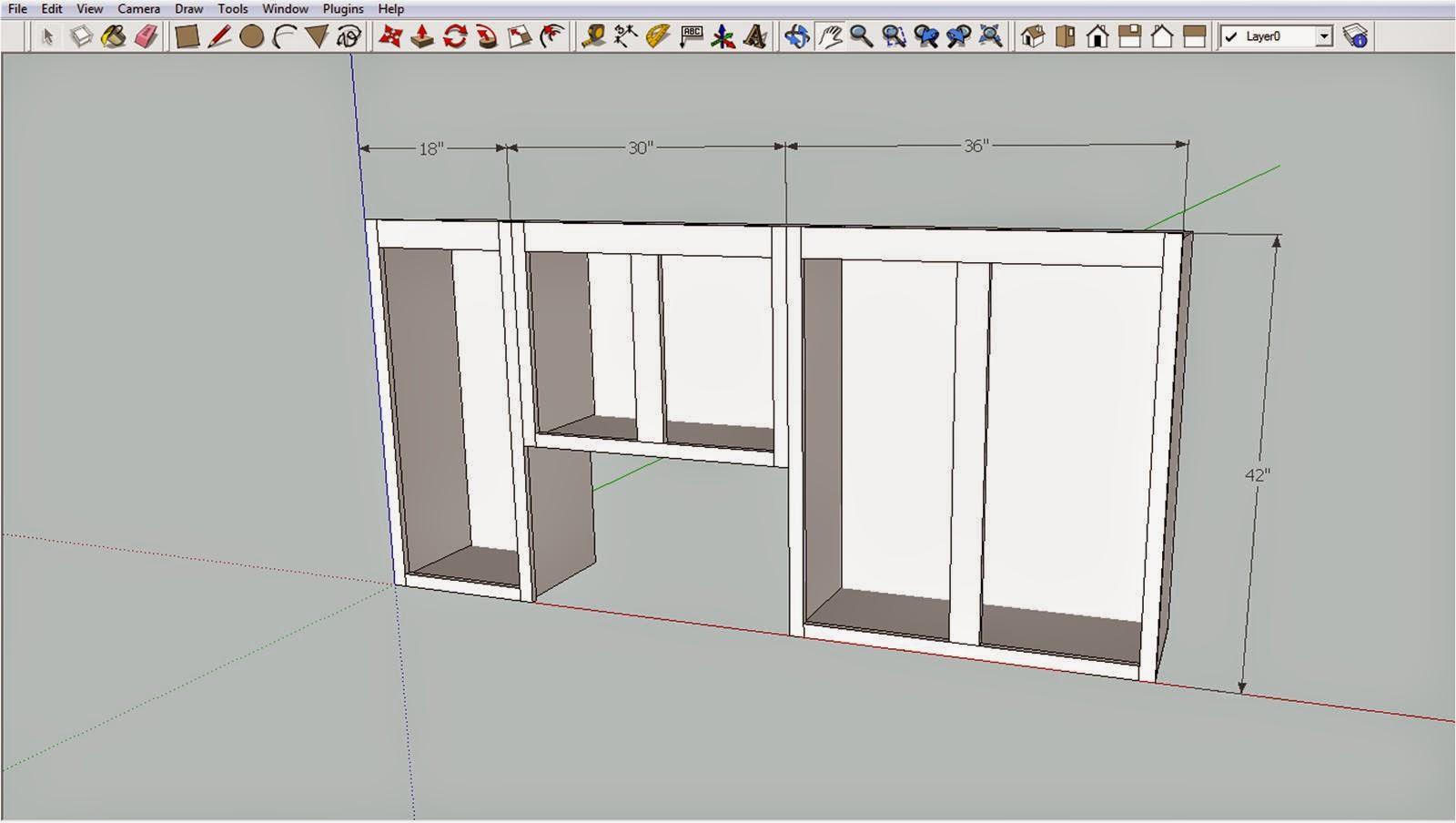 upper kitchen cabinet build upper kitchen cabinets Upper kitchen cabinet build
