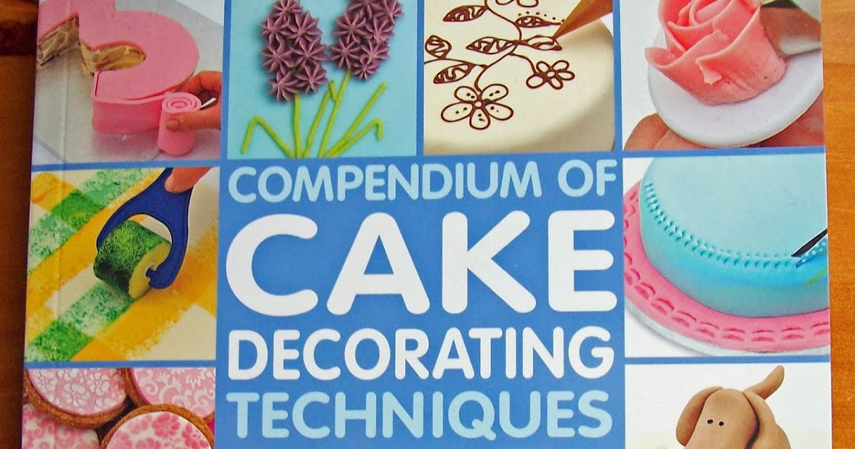 Cake Decorating Basics Wilton