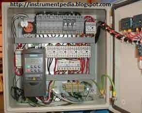 What Is A Control Panel What Are The Components In A