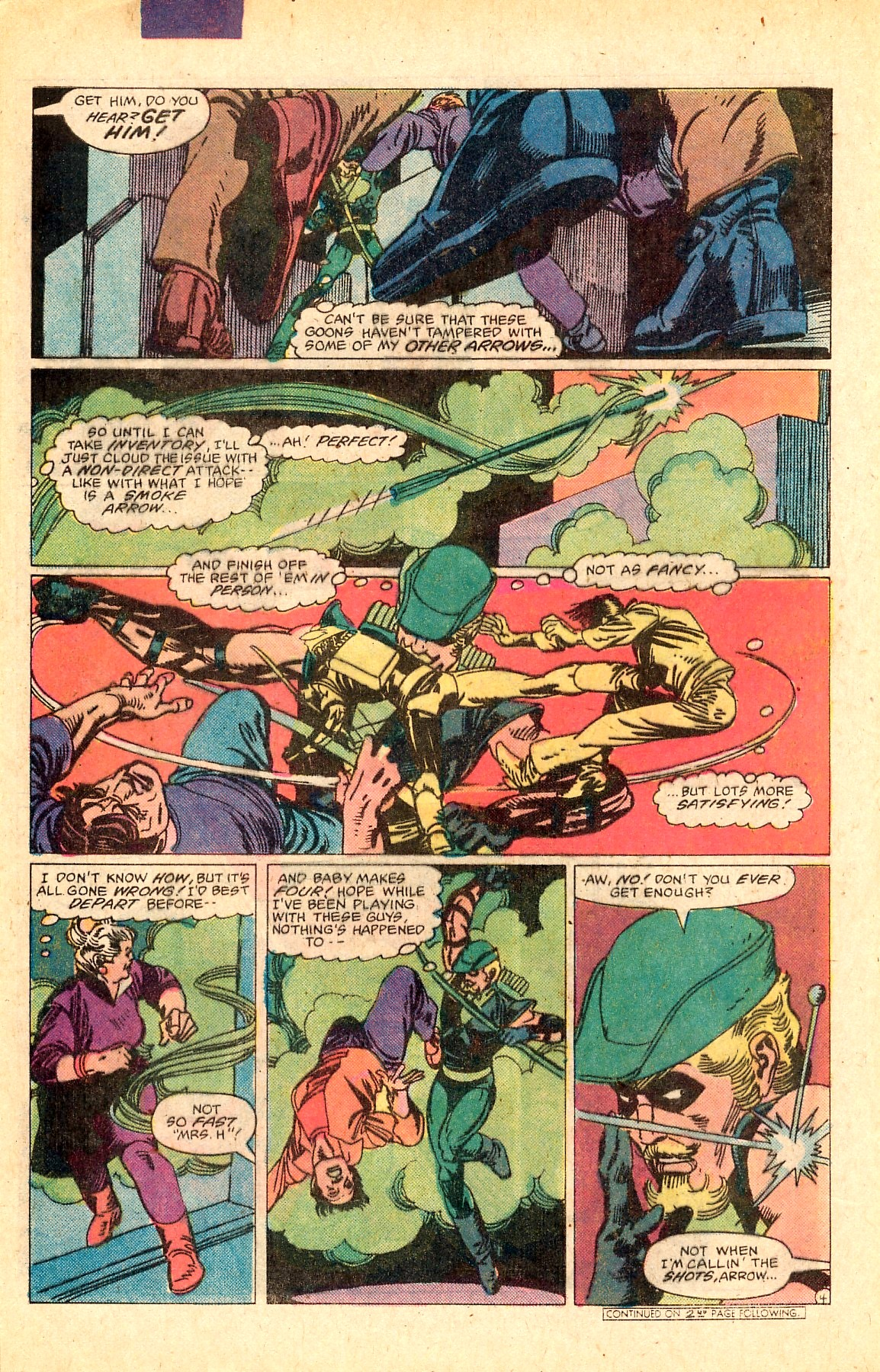 Read online World's Finest Comics comic -  Issue #283 - 28