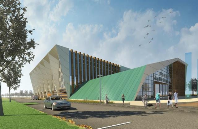 Badminton Academy - un centre de remise en forme