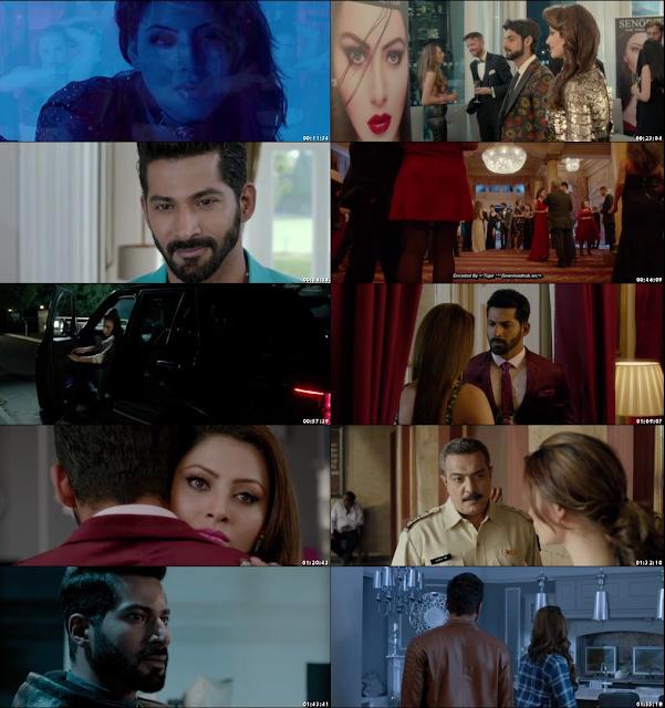 Hate Story 4 2018 Hindi HDRip 1080p
