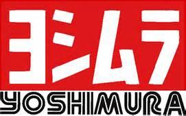 gambar logo knalpot Yoshimura