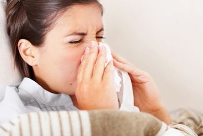 Pengen Flu Segera Sembuh?Hindari 4 Hal ini