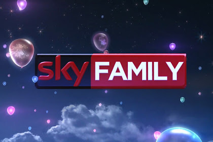 Sky Family - Astra Frequency