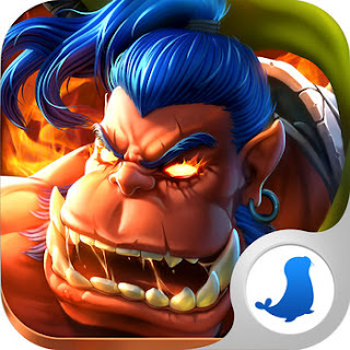 HACK] Storm Hunter By Locojoy Inc. v1.212.6  CydiaPlus