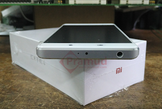 review port audio, sensor, infrared xiaomi redmi 4 prime indonesia , pramud blog