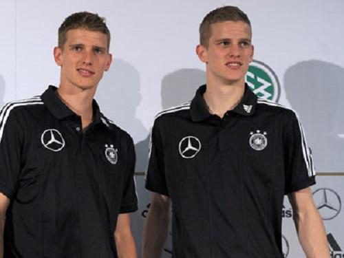 Cầu thủ Sven Bender là một trong những tiền vệ phòng ngự có tên tuổi của giải đấu Bundesliga