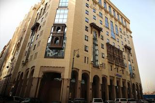 Rawda Al Aqiq Hotel