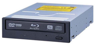 [PENJELASAN HARDWARE] Pengertian dan Fungsi CD/DVD ROM Komputer Dan Notebook (LAPTOP)