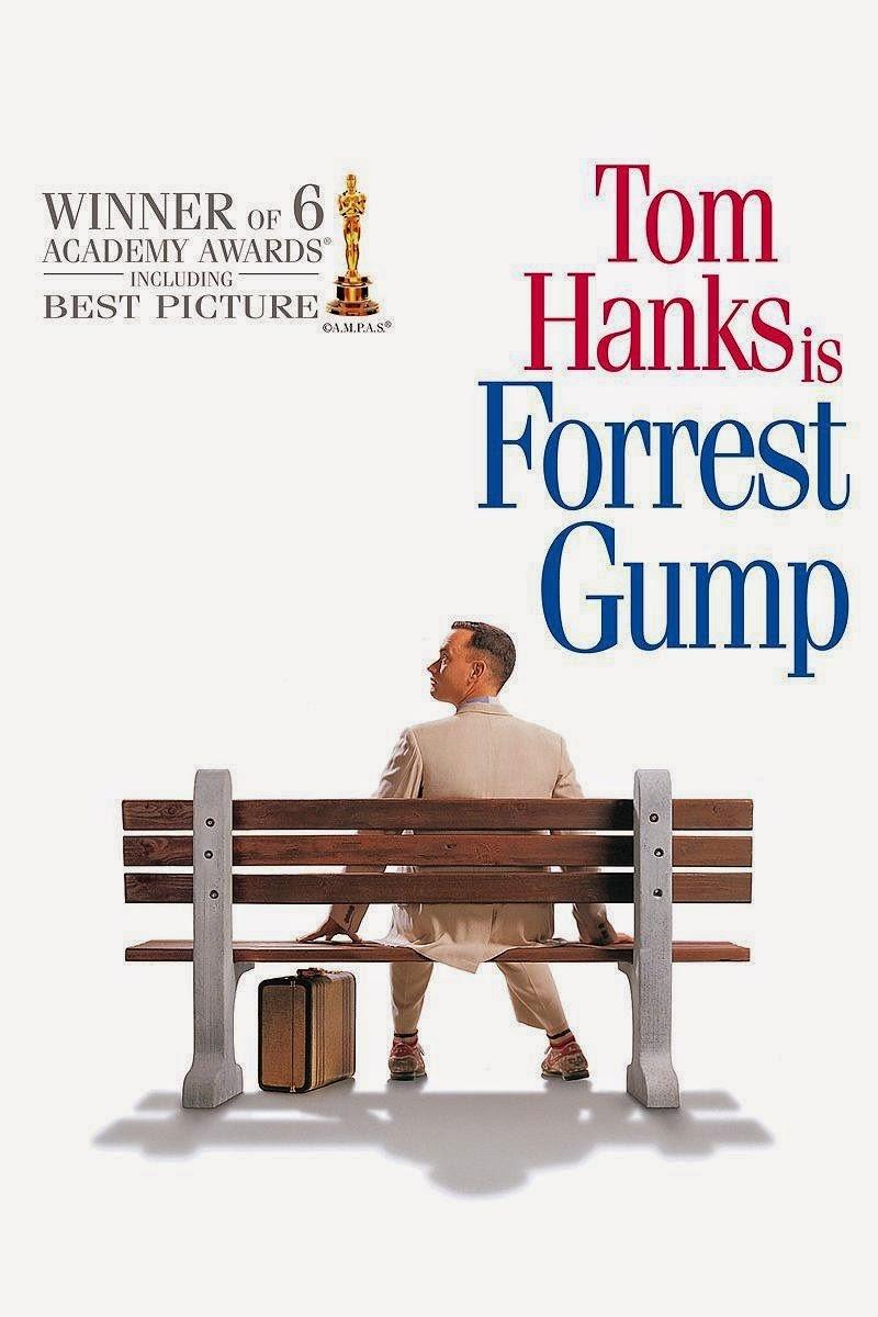 Forrest Gump อัจฉริยะปัญญานิ่ม [HD][พากย์ไทย]