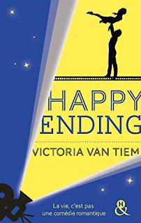 Happy Ending de Victoria Van Tiem PDF