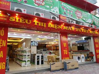 Những điều bạn chưa biết về kệ bày hàng siêu thị