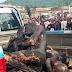 Mutane sun kone sakamakon hatsarin mota a hanyar Okene-Abuja