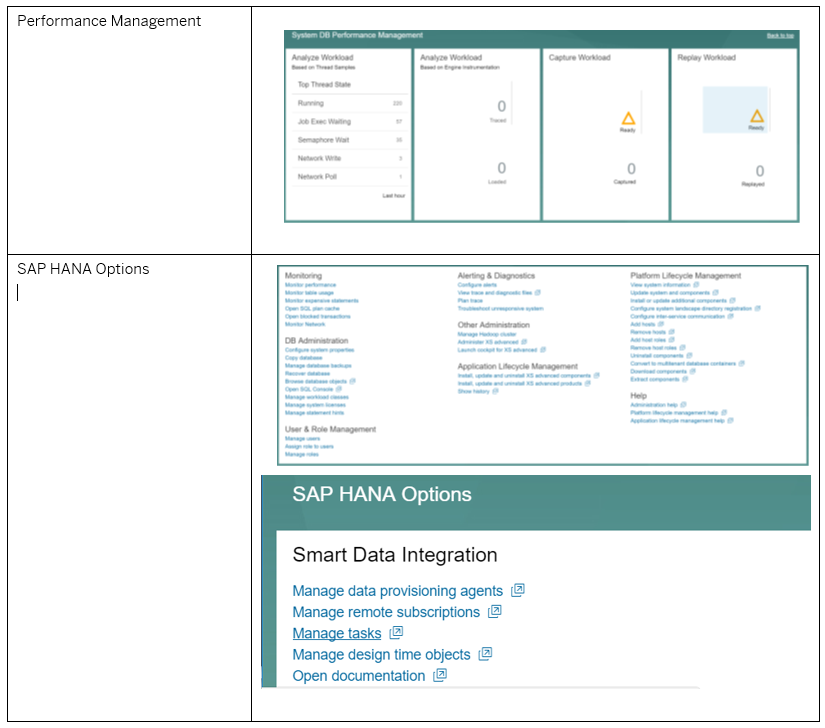 SAP HANA 2 0 Cockpit Installation and Configuration How to Guide