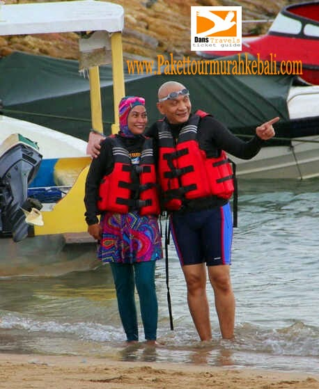 Watersport Tanjung Benoa