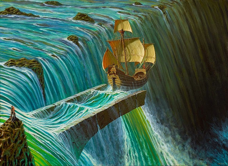 05-Jürgen-Geier-Ships-and-Maritime-Surreal-Paintings-www-designstack-co