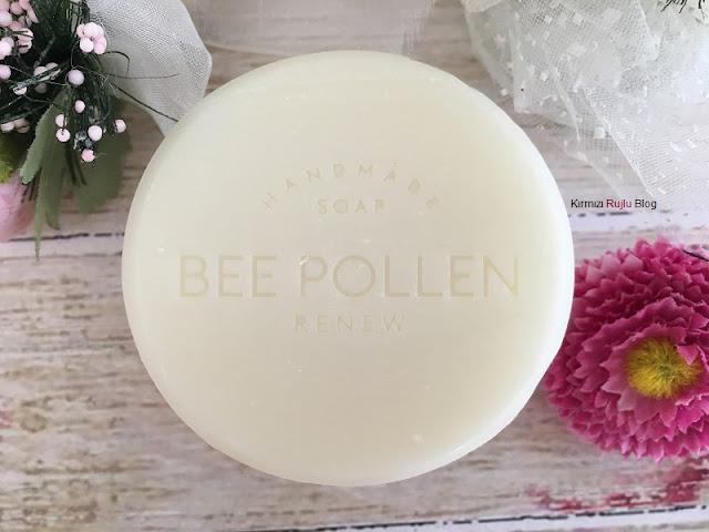 Missha Bee Pollen