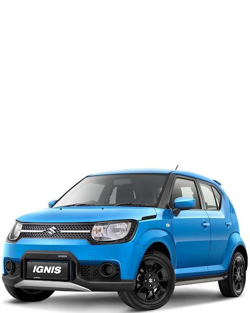 Sales Suzuki Mobil Lampung