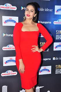 Huma Qureshi Photos in Siima Awards